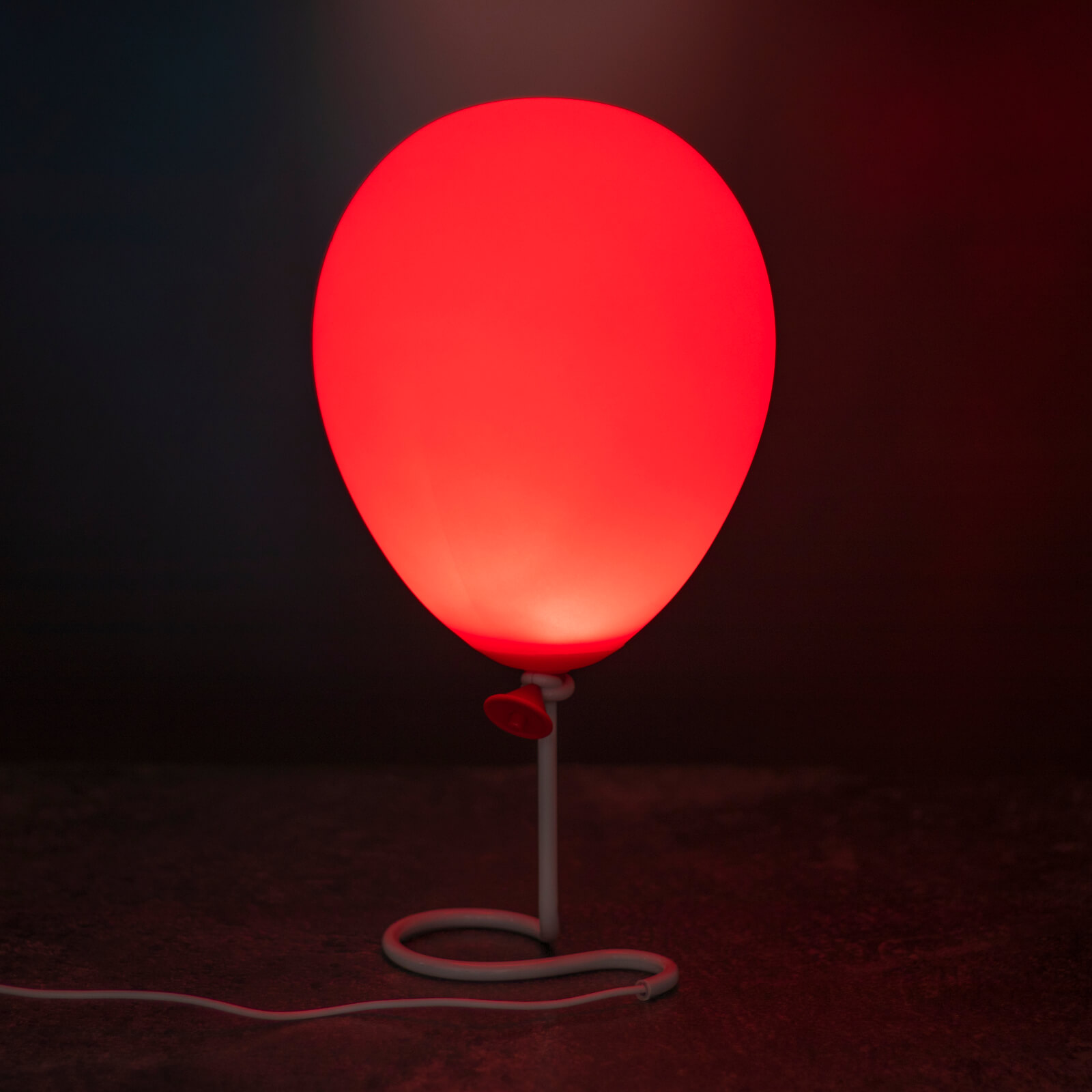 Pennywise IT Chapter Two Balloon Lamp Zavvi 2