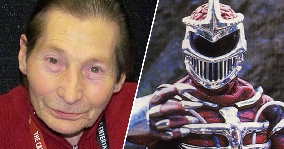 Robert Axelrod, Lord Zedd In Mighty Morphin Power Rangers, Dead Aged 70
