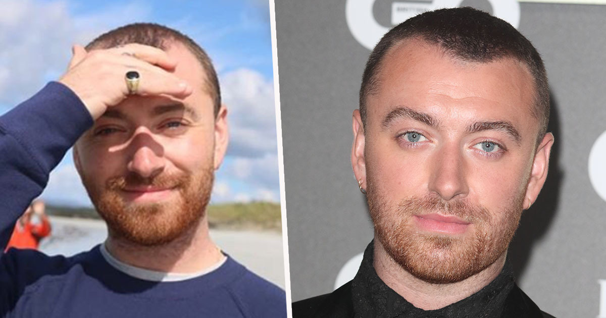 Sam Smith Asks To Be Referred To As 'They' Not 'He' After Non-Binary Announcement