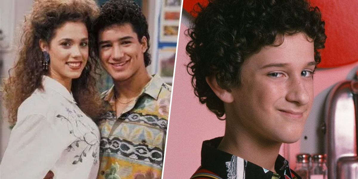 Saved By The Bell Star Confirms Reboot With Original Cast Members