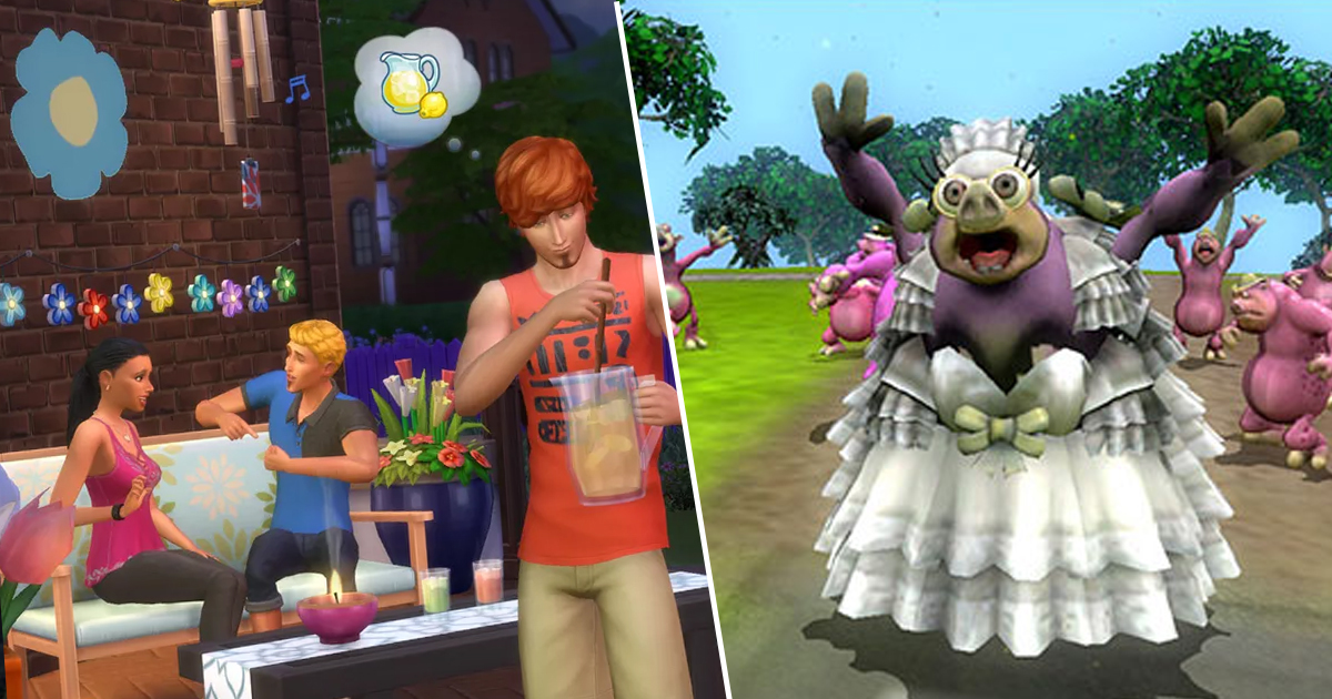 The Sims Developer Is Working On Its First New IP In A Decade