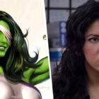 Brooklyn 99's Rosa Diaz Says She'd 'Die To Play She-Hulk'