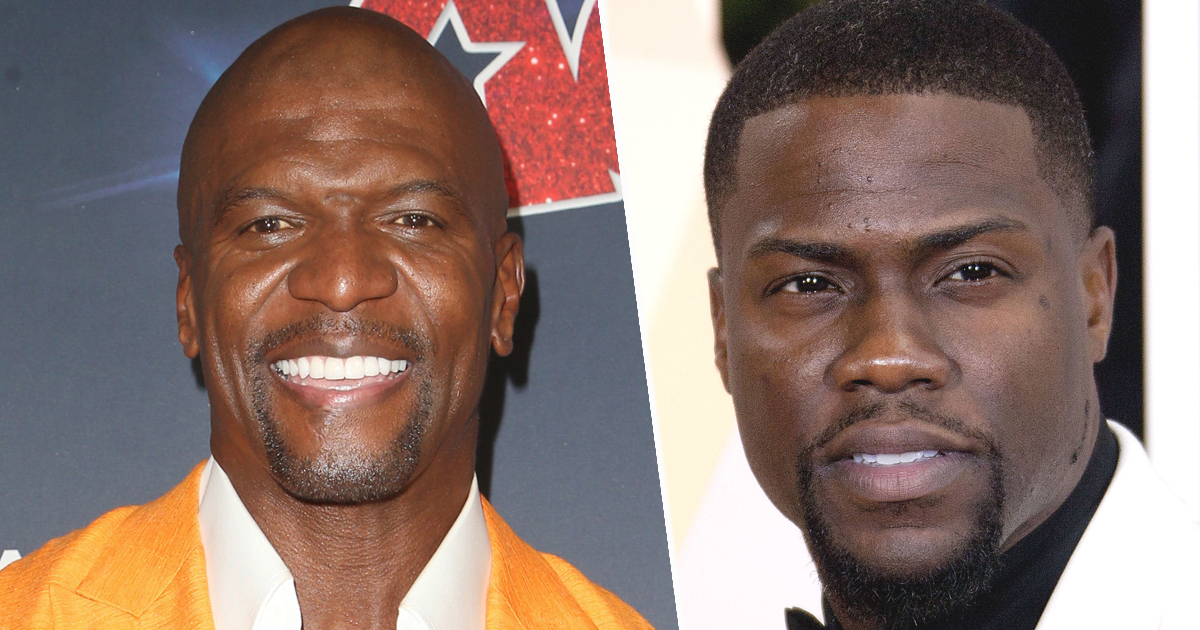 Terry Crews Says Kevin Hart Will Have To 'Rebuild His Life' After Suffering Three Spinal Fractures