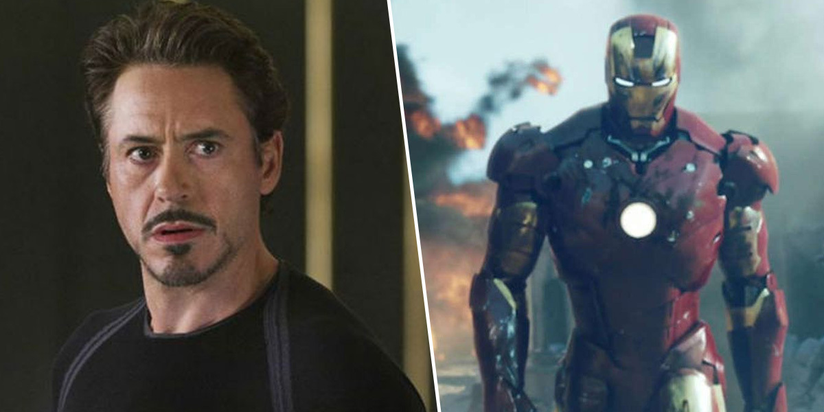​Robert Downey Jr. Reportedly To Return As Tony Stark In Black Widow