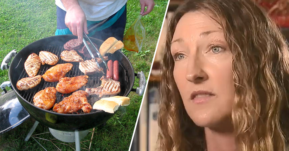 2,000 People Plan BBQ At House Of Vegan Who Sued Neighbours For Cooking Meat