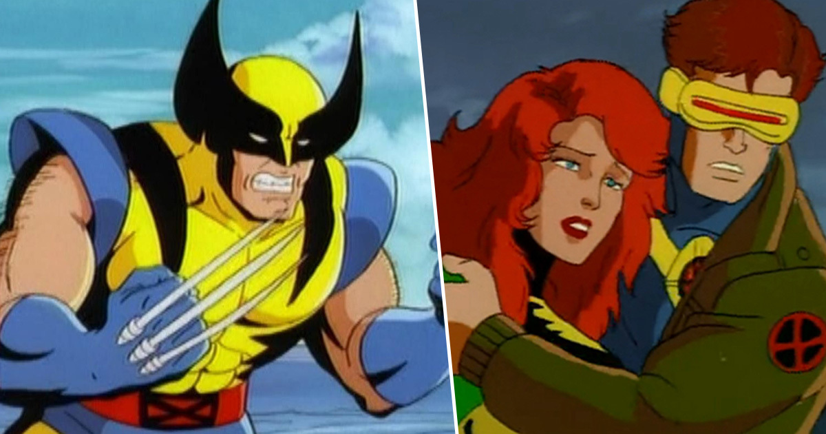 X-Men: The Animated Series Will Be On Disney+ At Launch