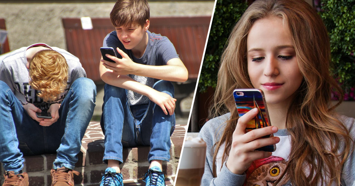 Teens Warned To Block Girl Called Ava Taylor Contacting Them Via DM