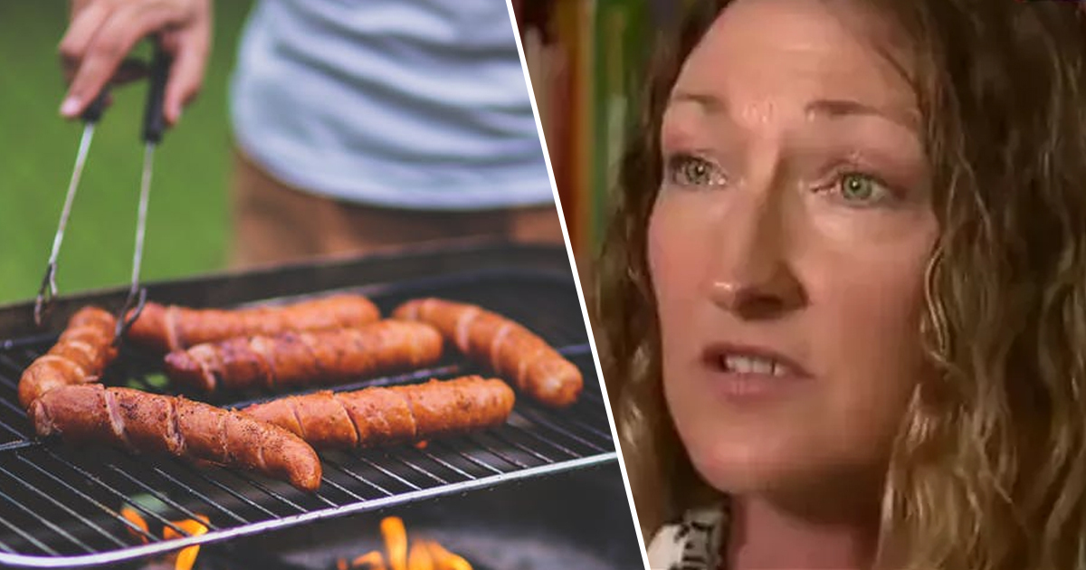 Vegan Takes Neighbours To Court To Stop Them Cooking Meat On BBQ