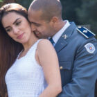 Pregnant Bride Dies From Stroke Minutes Before Reaching The Altar