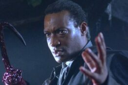 Original Candyman Tony Todd Reportedly Returning In Jordan Peele's Sequel