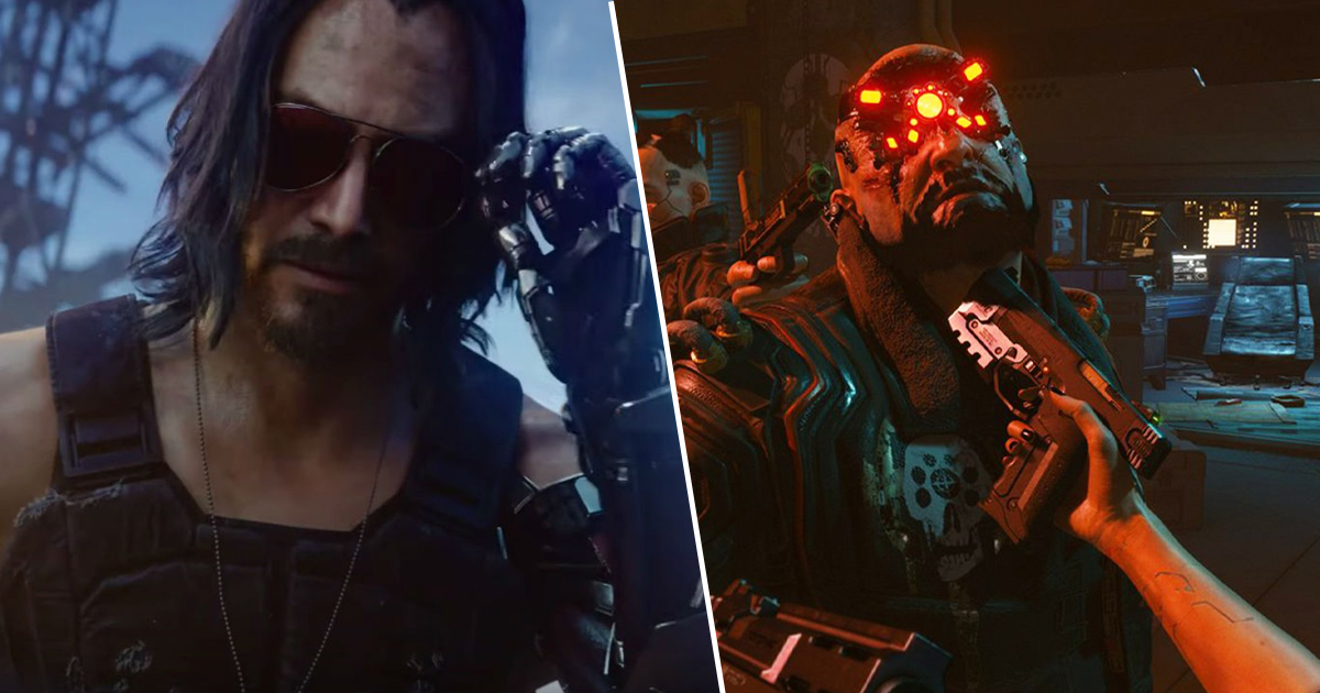 Cyberpunk 2077 Multiplayer Officially Confirmed By CD Projekt RED