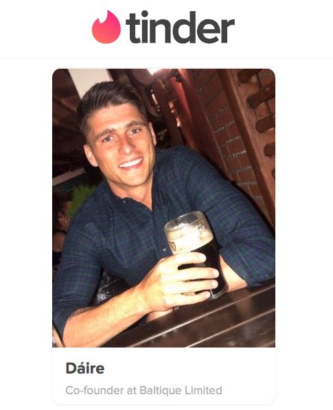 Tinder Unveils A List Of Its Most Swiped-Right Members