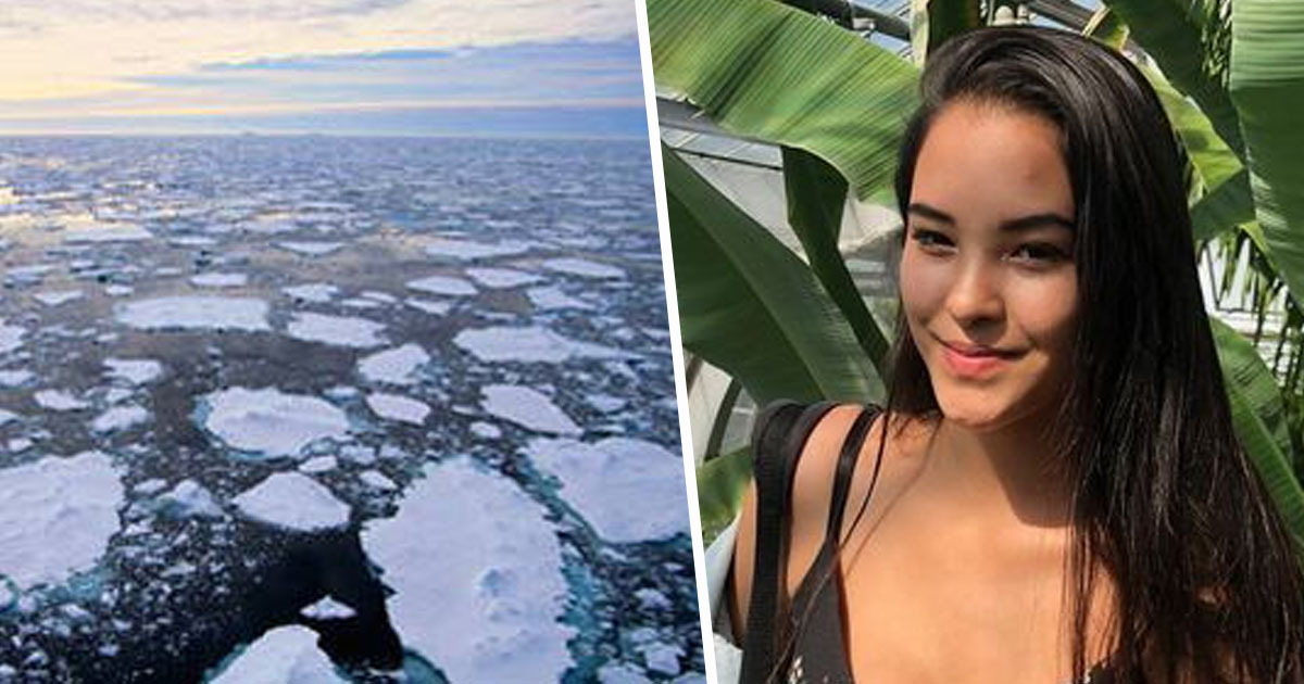 Student launches pledge not to have kids until governments take action against climate change