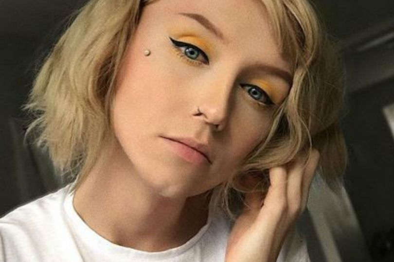 Transgender Woman Silences Creep Who Sent Her A Pic Of His Penis