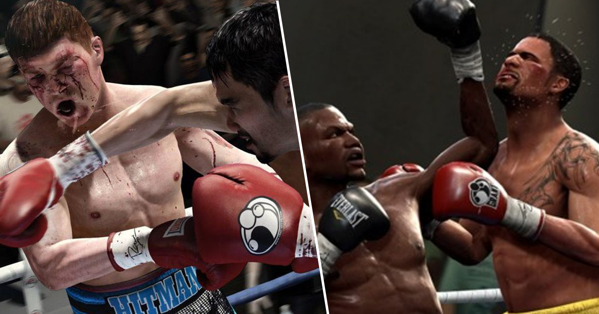 EA's Fight Night Series Could Be Making A Comeback