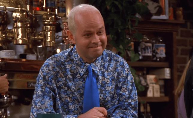 Jennifer Aniston And Gunther From Friends Haven't Spoken Since Wrap Party