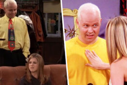 Friends star who played Gunther 'hasn't heard from Jennifer Aniston in 15 years'