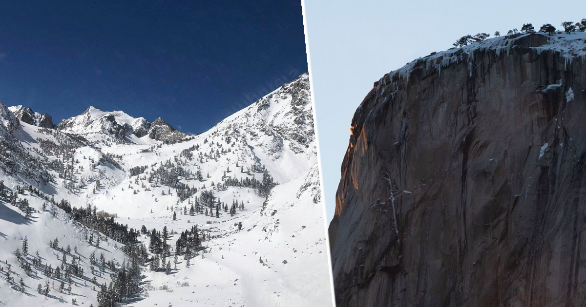 Hiker Plunges 500 Feet To Her Death At Yosemite National Park