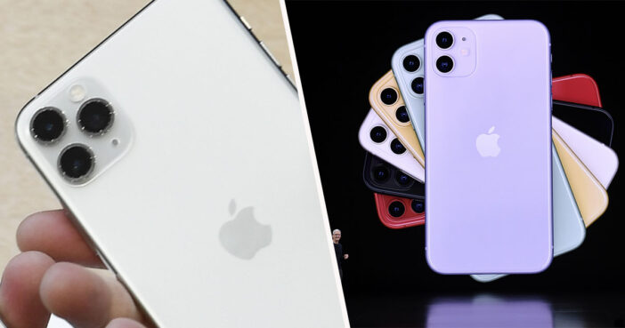 New iPhones Are Triggering People's Trypophobia fear of holes