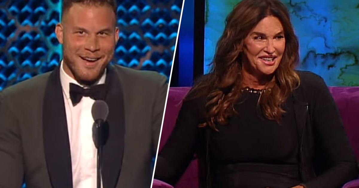 Kendall Jenner's Ex Blake Griffin Roasted Caitlyn About Daddy Issues And It Was Rough