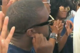 Kanye West 'Eating His Earwax' Video Has People Seriously Grossed Out