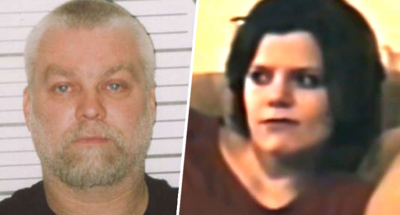 prisoner 'confesses' to making a murderer murder