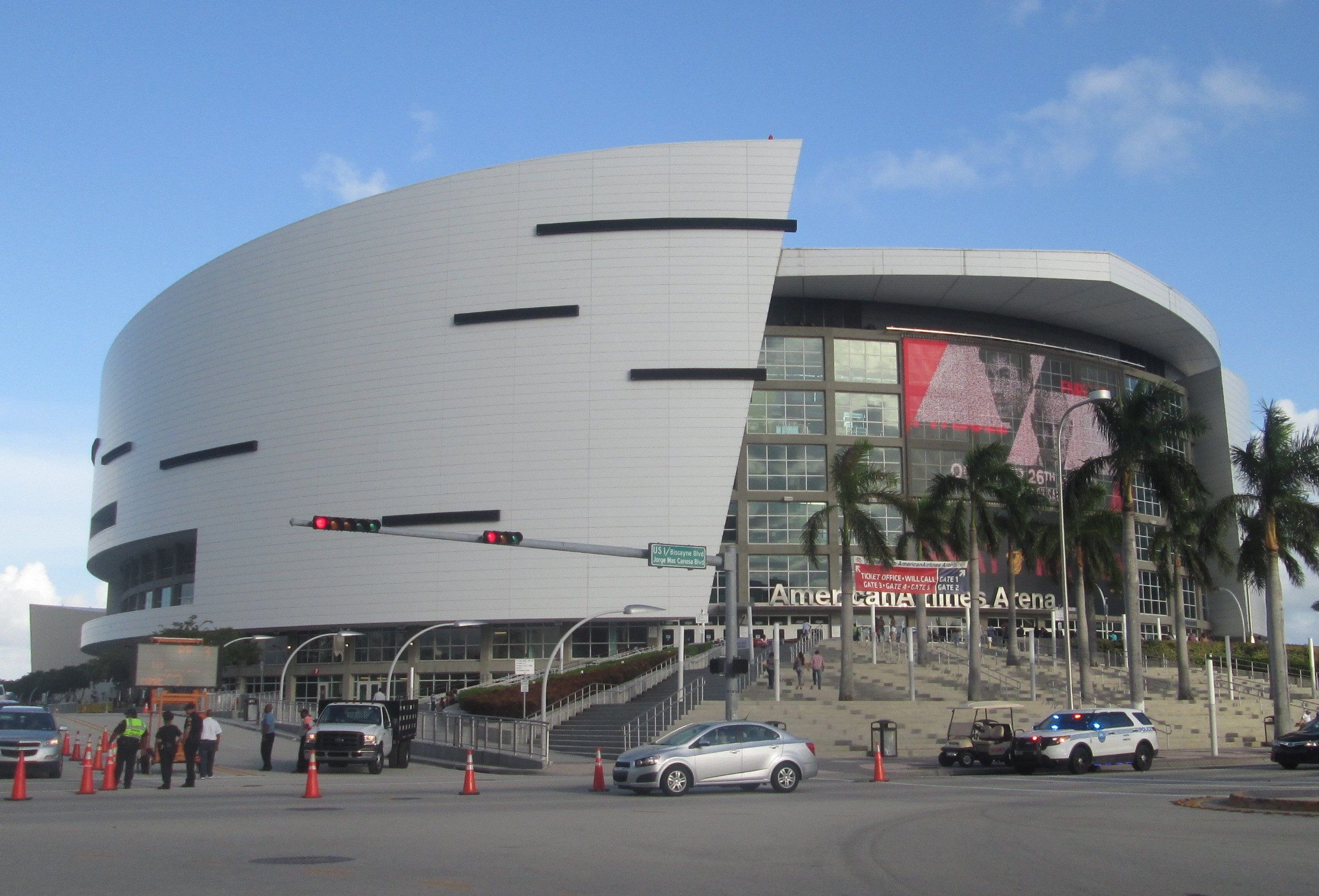 Bangg Bros bang bros bid for naming rights to miami heat stadium and