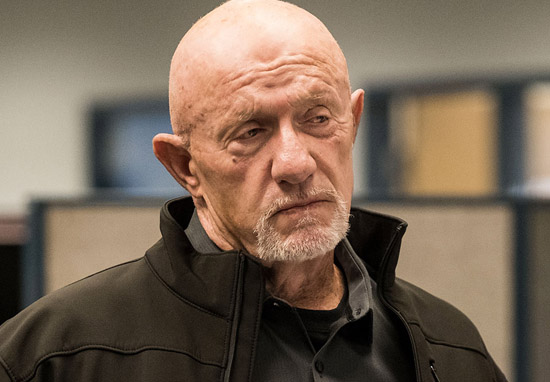 mike ehrmantraut breaking bad