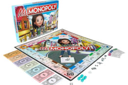New Feminist Monopoly Will Give Women More Money As They Pass Go