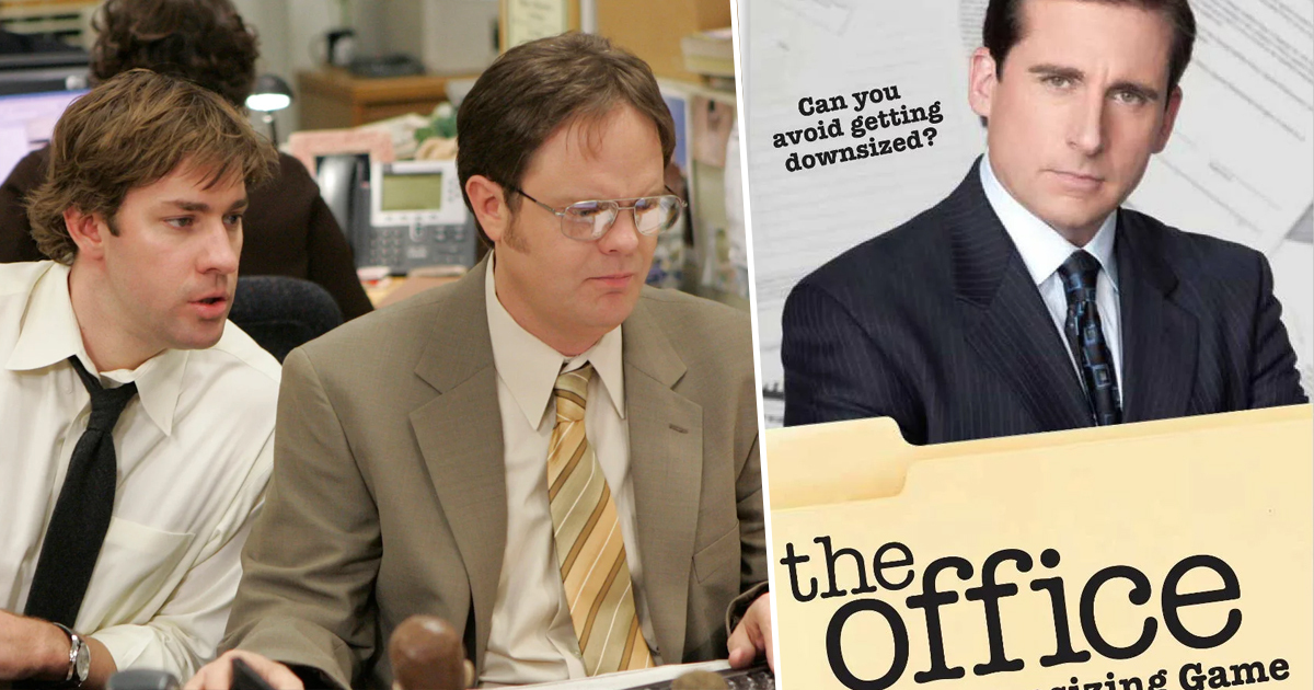 The Office Board Game Lets You Play As Favourite Dunder Mifflin Employee