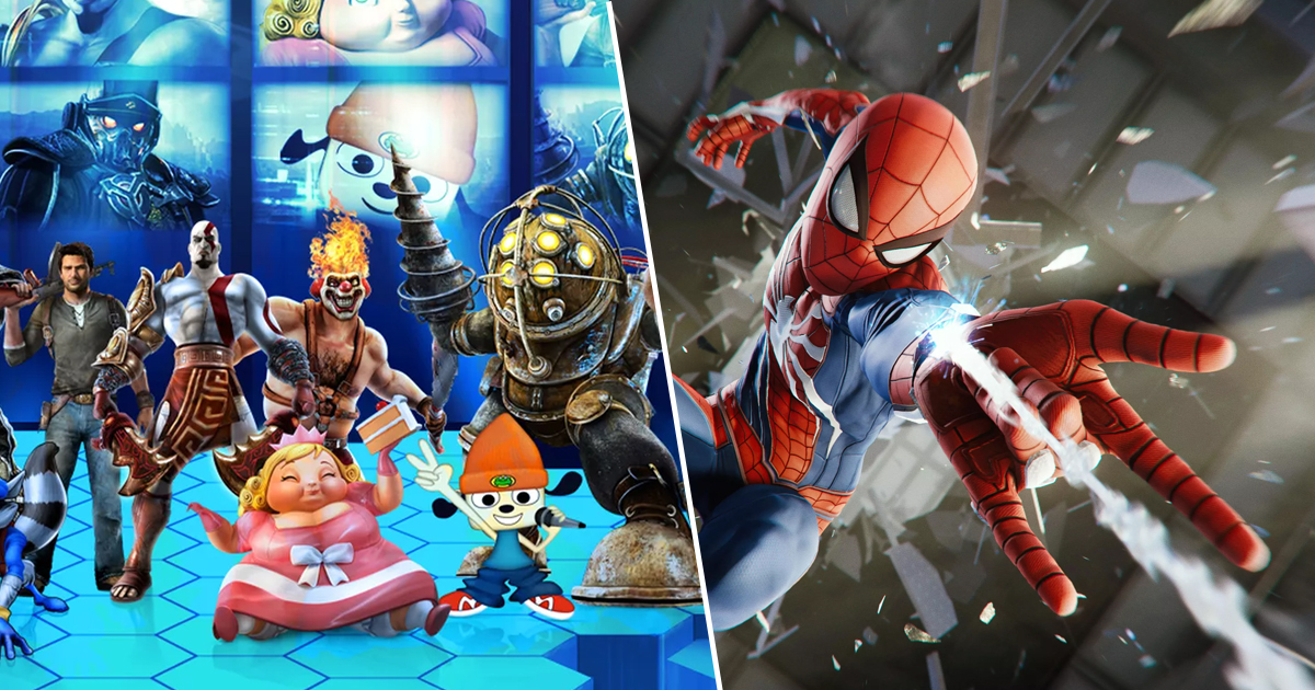 PlayStation All Stars Battle Royale 2 Rumoured For PS5, With Spider-Man, Aloy, And Crash