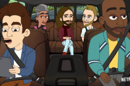 First Look At Big Mouth Queer Eye Crossover Just Dropped