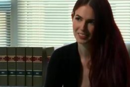 Sex Worker Lawyer Katherine Sears Iowa