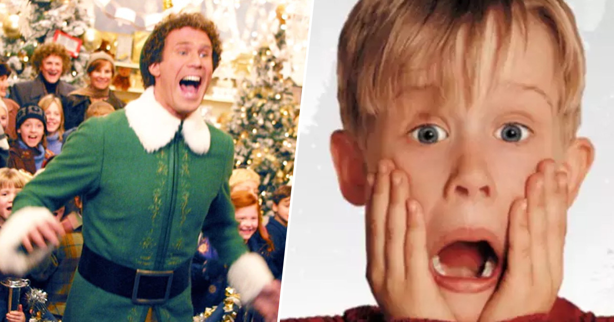 Sony Launch TV Channel Playing Christmas Films Non-Stop From Today