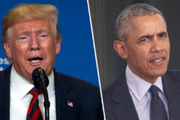 Trumps Wants Congress To Investigate Obama's 'Ridiculous Netflix Deal' Instead Of Him