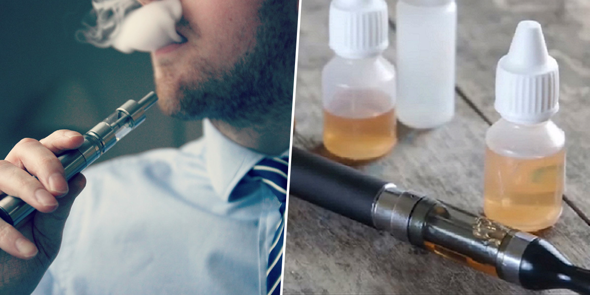 New York announces ban on flavoured e-cigs