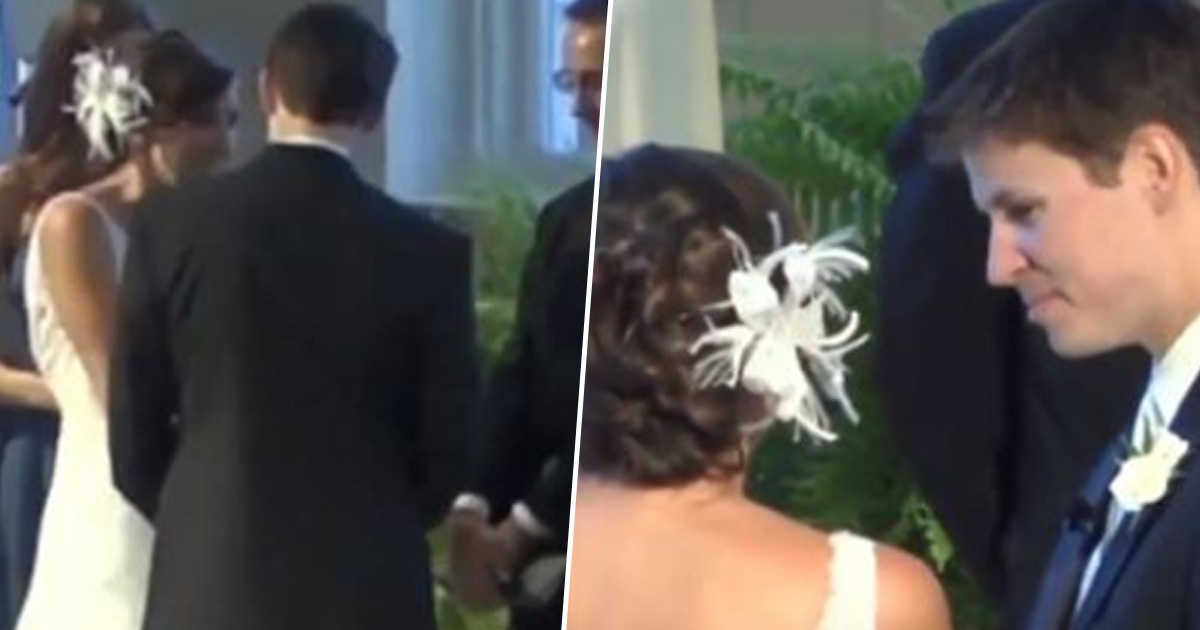 Bride Heard Telling Groom She Took A 'Really Big Dump' Right Before Wedding