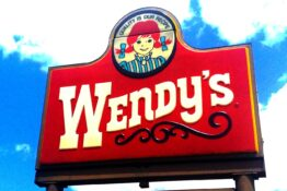 Wendy's Coming to the UK