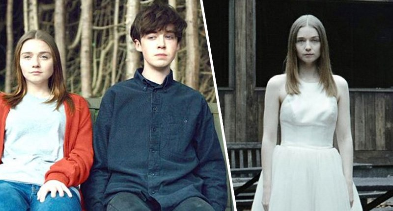The End Of The F***ing World Returns To Channel 4 On November 4