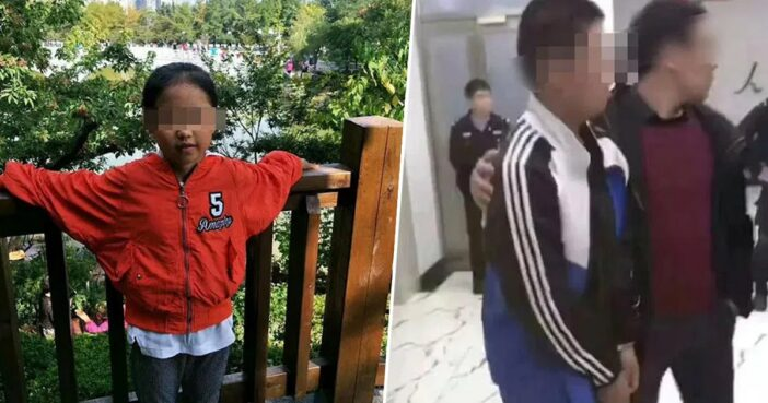 13-Year-Old Boy Avoids Jail Time For Murdering 10-Year-Old Girl