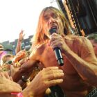 Iggy Pop 'Used To Smoke Spider Webs To Get High'
