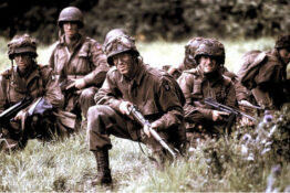Band of Brothers HBO 2