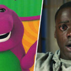 Live-Action Barney The Dinosaur Movie Being Made By 'Get Out' Star