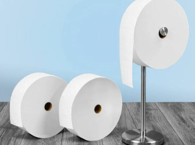 Forever Loo Roll