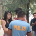 Taiwanese Tourist Fined For Wearing Bikini That Was Piece Of String