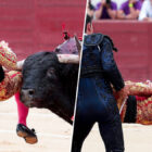 Bullfighter 'Gravely Ill' After Bull Gores Him In Groin For Second Time