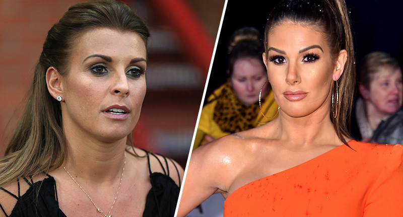 Coleen Rooney Outs Rebekah Vardy As 'Friend' Who Sold Fake Personal Stories To The Press