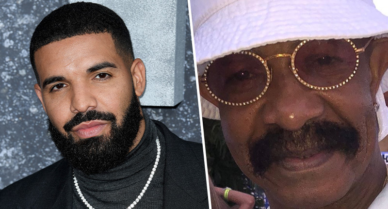 Drake dad absentee father 1