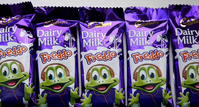Freddos Are 10p Again This Week Just Like The Good Old Days