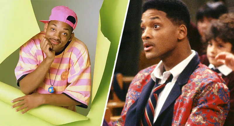 Will Smith Developing Fresh Prince Of Bel-Air Spin-Off